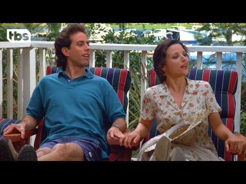 The Hamptons | Seinfeld | TBS