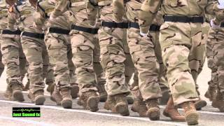 military marching sound