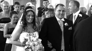 The Wedding of Jonathan & Lyndsey at Haigh Hall, Wigan
