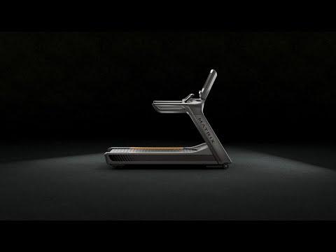 Matrix Fitness Performance Plus Treadmill