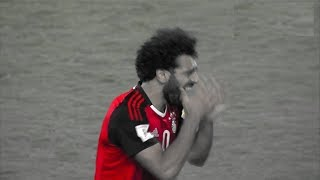 "The Hardest 7 Minutes In The History Of Mohamed Salah""egypt Vs Congo""w"