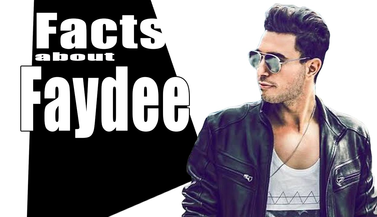 Faydee profile