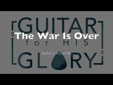 War Is Over chords by Bethel Music - Worship Chords