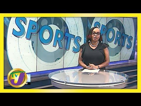 Jamaica Sports News Headlines - June 10 2021