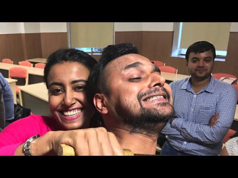 IIFT Kolkata Diaries