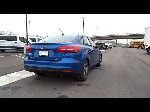 2018 Ford Focus Salt Lake City, Murray, South Jordan, West Valley City, West Jordan, UT 50753