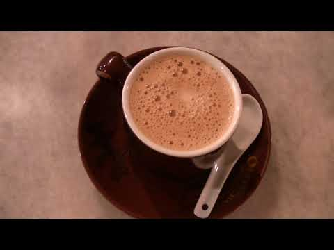 Oldtown White Coffee w/ Wai Nung, 19 Feb 2018