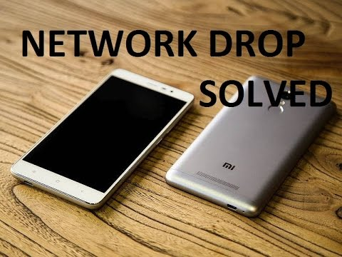 Xiaomi redmi note 3 dual sim network problem - How To Solve