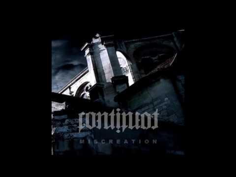 Continent - Miscreation (Full Album)