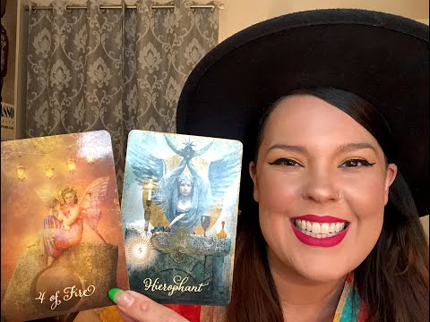 TAURUS- WALKING INTO A FULL SPIRITUAL CONNECTION!- MID JULY READING