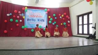 Video pavada nalla pavada, dance by nursery group of hellokids-giggles, trivandrum download MP3, 3GP, MP4, WEBM, AVI, FLV Agustus 2018