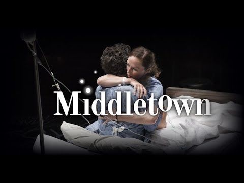 Middletown - Moya O'Connell's favourite moment from the play