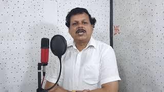Rimjhim Gire Sawan Sulag Sulag Jaaye Mann - Kishore Kumar - cover rajesh lall-dr.Bhupendernath