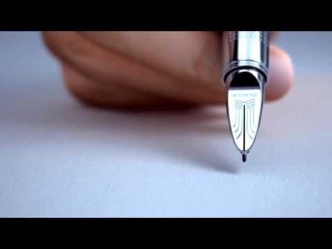 Parker Pens - Ingenuity