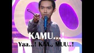 Dodit Mulyanto VS Cak Lontong - Stand Up Comedy Academy - Kocak Abis   Funny Video HD