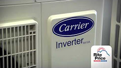Ducted Reverse Cycle Air Conditioner