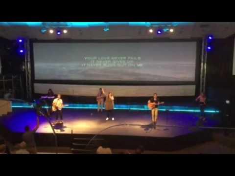 Glad Tidings Church Victoria, BC
