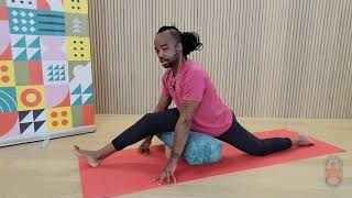 Unwind Yin Yoga   April 14, 2021