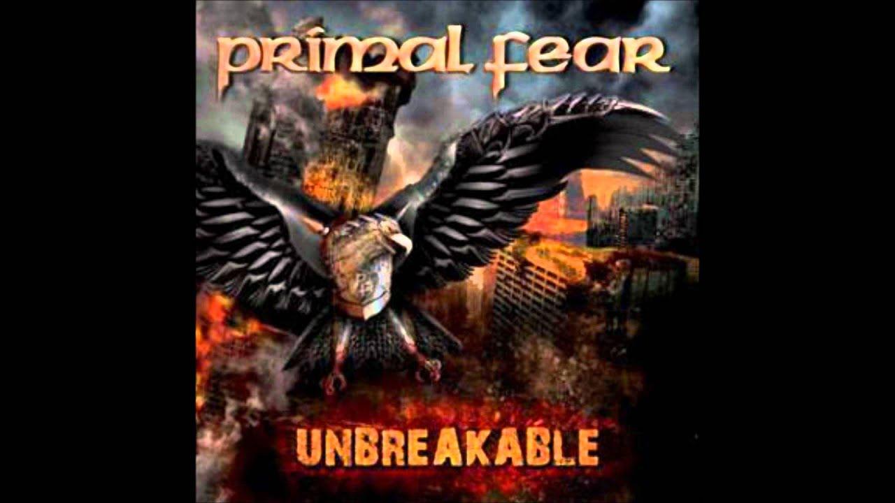 PRIMAL FEAR Unbreakable - YouTube