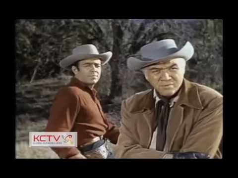 Bonanza  Blood On The Land  classic TV programs on KCTV Los Angeles