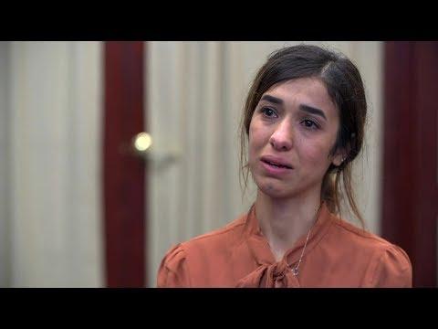 نادية مراد: النساء لن يتحدثن عن مشاكلهن طالما إذا يشعرن بالأمان  - 18:54-2018 / 10 / 9