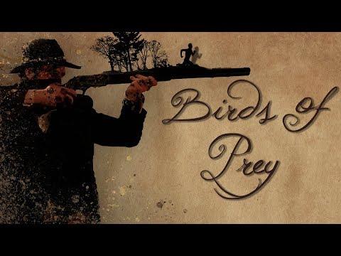 Birds Of Prey (Short Film)