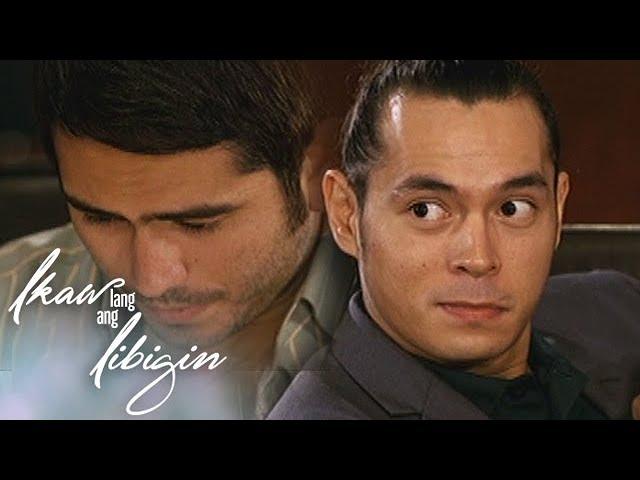 Ikaw Lang Ang Iibigin: Carlos rejoices in Gabriel's downfall | EP 163