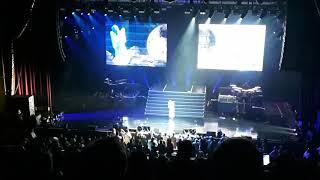 Christina Aguilera Twice Atlanta Video