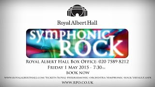 Symphonic Rock 2015