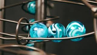 Rolling Ball Sculpture cn:130