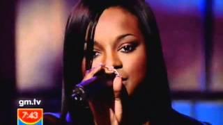 Sugababes - Shape (GMTV 2003)