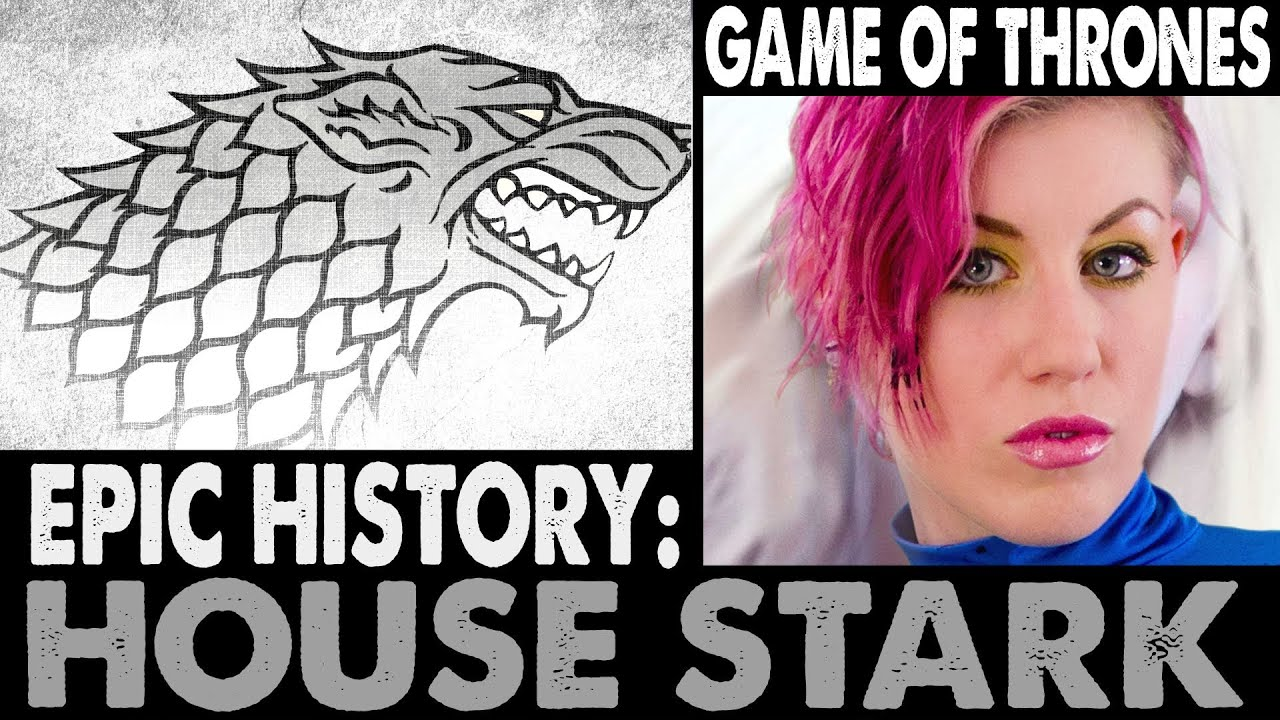 Epic history house stark game of thrones youtube for Epic house music