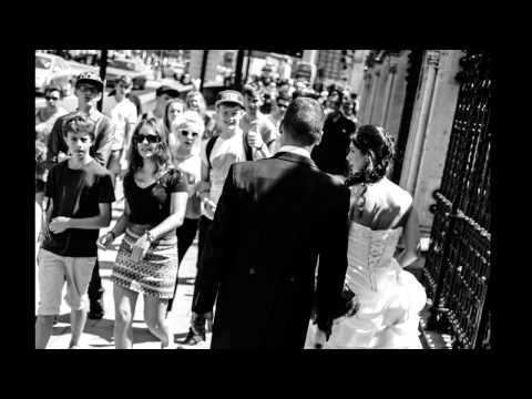 Istvan & Vera's Wedding Slideshow / London Shoot