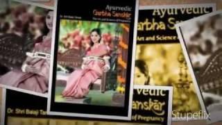 garbh sanskar book in marathi  by balaji tambe