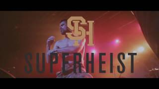 Superheist - Don't Call it a Comeback