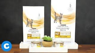 Purina Pro Plan Veterinary Diets NF Feline