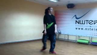 Hip-hop FreeStyle 2 (Александр Агафонов)