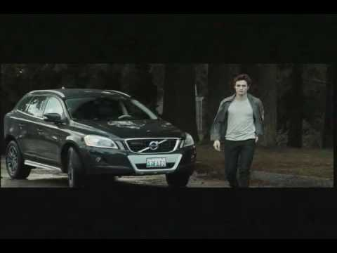 Twilight Saga Clips featuring Volvo XC60 and Volvo C30 - YouTube