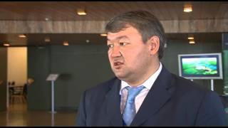 Оразаев К.Ч. Председатель Правления Товарной биржи «Евразийская торговая система»(bnews.kz., 2013-07-05T11:14:54.000Z)