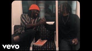 John Givez - I'M WORKIN' ft. Jay Prince