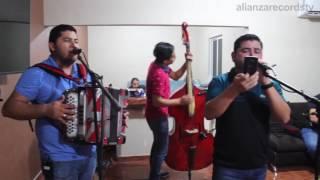 Grupo Sexto Sentido - Caballo R15 (En Vivo) 2016