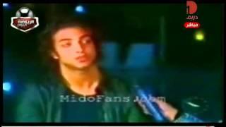 حكاية في الجول – ميدو يروي.. عن لحظة جنون حسام حسن
