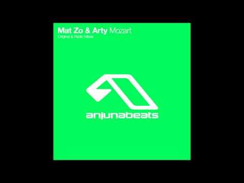 Mat Zo & Arty - Mozart (Original Mix) Full HQ