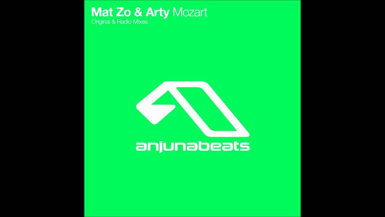 Mat Zo Amp Arty Mozart Original Mix Full Hq Youtube