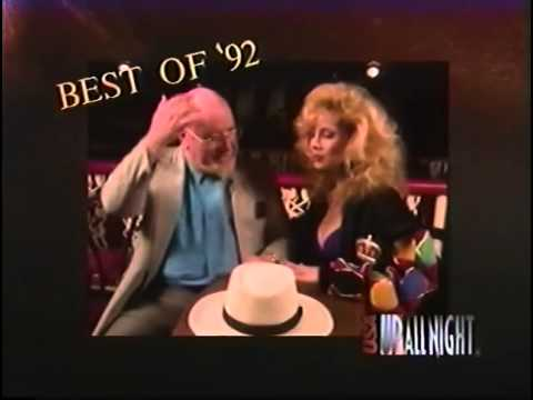 Up All Night 93 02 Rhonda Shear Best of compilation