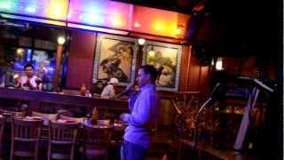 Chentito- Francisco Reyes