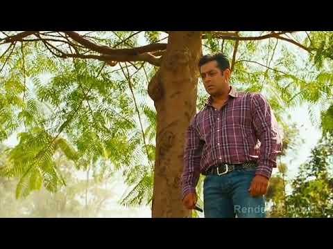 Bodyguard Sad Scene [Teri Meri Song (Sad Version) ] | Salman Khan | Kareena Kapoor Khan (T-Series)