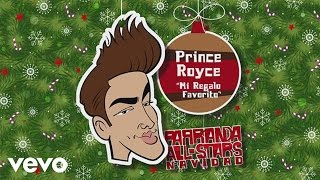 Video Mi Regalo Favorito Prince Royce
