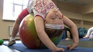 Сколиоз, неправильная осанка, плоскостопие. ОТЗЫВЫ О ЛЕЧЕНИИ: детская баланс-гимнастика.