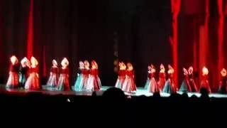 Лазерное шоу Москва ВДНХ 30 июля 2016 (часть 1)